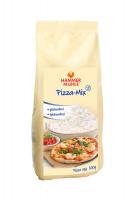 Für Pizza & Co. - glutenfrei