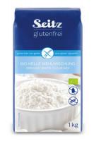 Mehl- & Backmischungen - glutenfrei