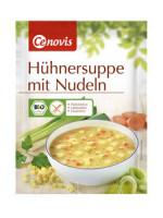 Suppen & Eintöpfe - glutenfrei