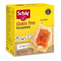 Knäckebrot & Zwieback - glutenfrei