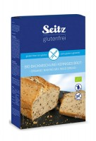 Für Brote - glutenfrei