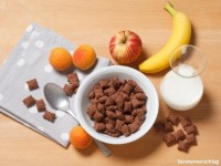 Müsli, Cornflakes & Co. - glutenfrei