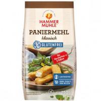 Paniermehl - glutenfrei