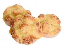 Käse-Brötchen frisch gebacken
