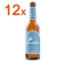 Die Weisse Weißbier alkoholfrei 12 Fl.