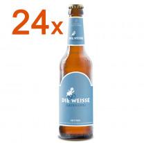 Die Weisse Weißbier alkoholfrei 24 Fl.
