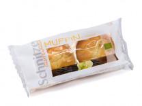 Bio Muffin + Vanilla