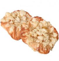 Apfel-Plunder 2 Stück, frisch gebacken