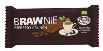 BRAWNIE Espresso Crunch