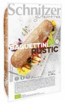 Bio Baguettini Rustic