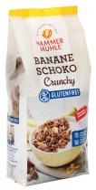 Banane Schoko Crunchy