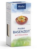 Bio Basenzeit mit Früchten