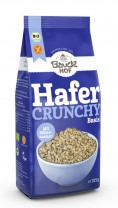 Hafer Crunchy Basis Müsli