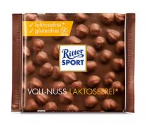 Voll-Nuss laktosefrei