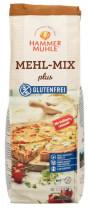 Bio Mehl-Mix plus