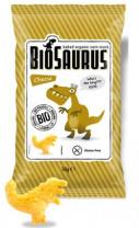 Biosaurus Cheese Mais-Snack