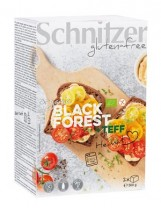Bio Black Forest + Teff