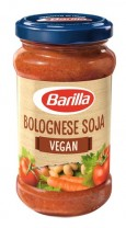 Pastasauce Bolognese Soja Vegan