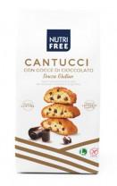 Cantucci mit Schokoladenstückchen