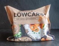 Bio Low-Carb Brot - das Feine