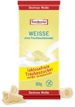 Dextrose Weisse ohne Fruchtzuckerzusatz