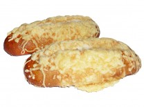 WZ Käse-Laugenstangen 2 Stück
