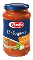 Pastasauce Bolognese