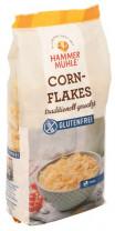 Cornflakes traditionell gewalzt