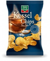 Kessel Chips Sea Salt