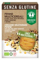 Penne Multicereal