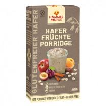 Hafer Früchte Porridge