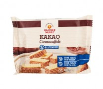 Kakao Cremewaffeln