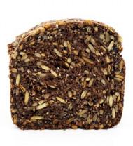 Bio Korn-an-Korn Brot frisch gebacken