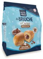 Le Brioche al Cacao
