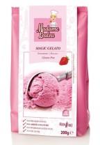 Magic Gelato Erdbeere