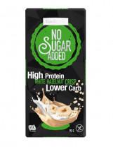 No Sugar Added High Protein Haselnuss Schokolade