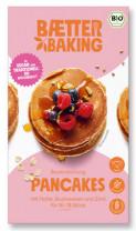 Bio Backmischung Pancakes