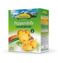 Pappardelle Bandnudeln