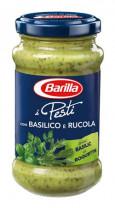 Pesto Basilico e Rucola