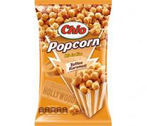 MHD*** 7.10.19 Popcorn Toffee Karamell