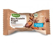 Bio Protein Kugel Kakao