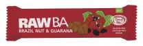 RAW BA Brazil Nut & Guarana