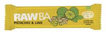 RAW BA Pistachio & Lime