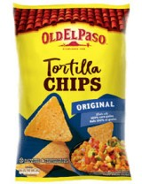 Tortilla Chips original