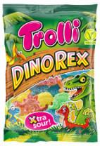 Dino Rex Fruchtgummi-Dinosaurier