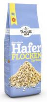 Glutenfreie Haferflocken Zartblatt