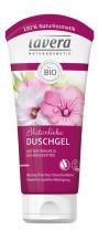 Bio Blütenliebe Duschgel Malve & Weisser Tee