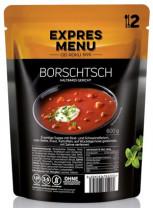 Borschtsch Suppe Fertiggericht