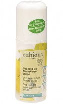 Sensitive Deo Roll-On Nachtkerze-Jojoba