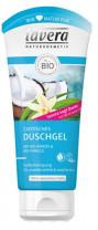 Bio exotisches Duschgel Kokos & Vanille